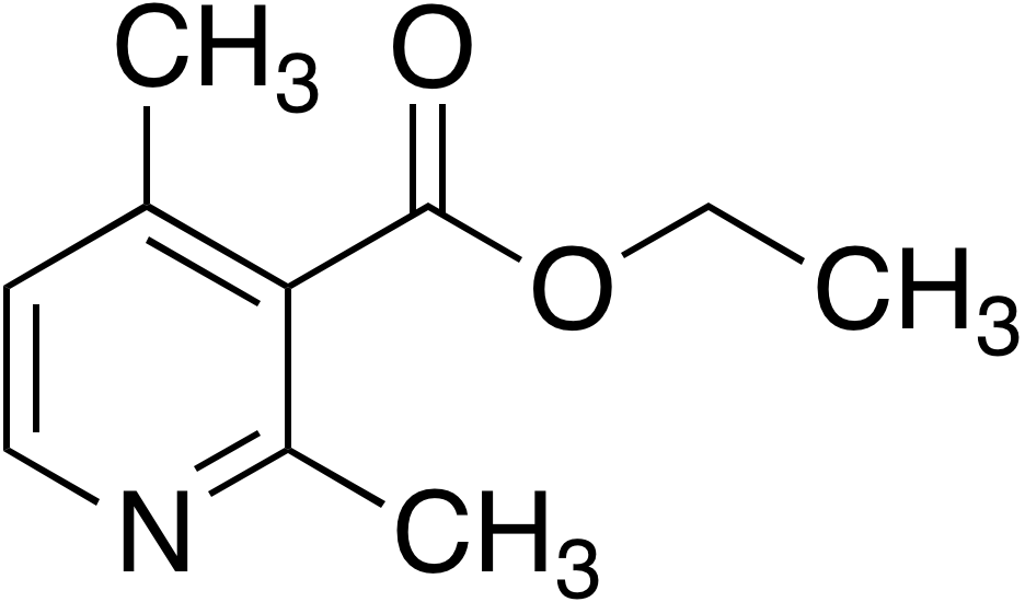 Ethyl-2,4-dimethylpyridine-3-carboxylate
