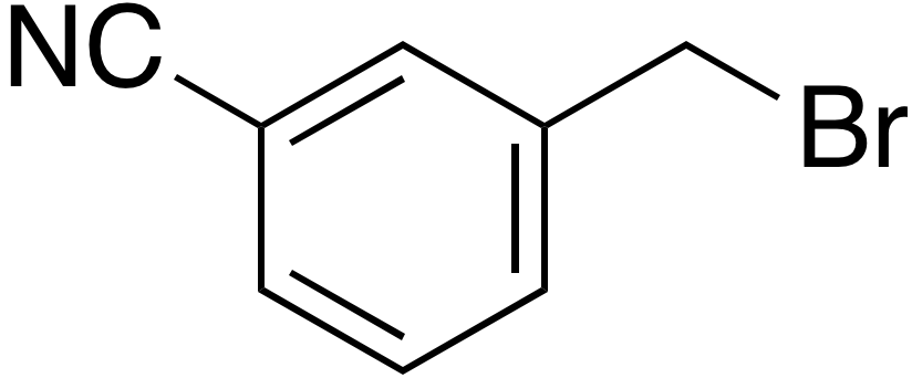 3-Cyanobenzyl bromide