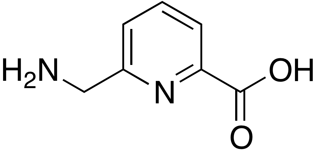 6-Aminomethyl-2-pyridine carboxylic acid