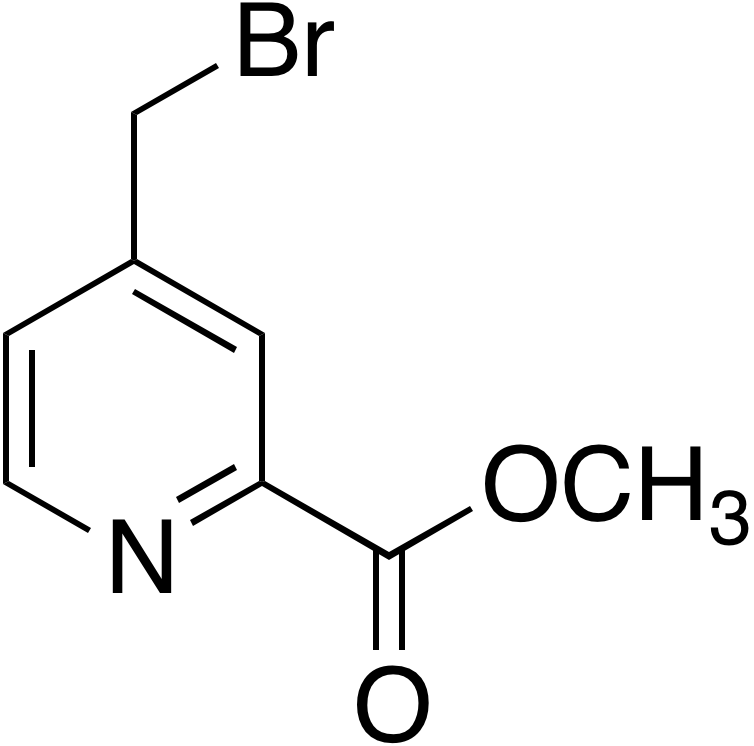 Methyl 4-bromomethylpyridine-2-carboxylate