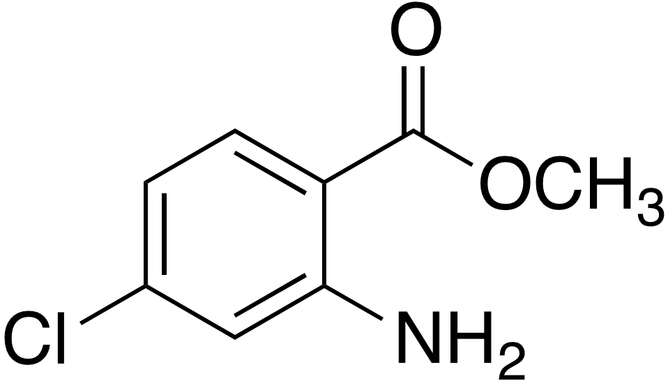 Methyl 2-amino-4-chlorobenzoate