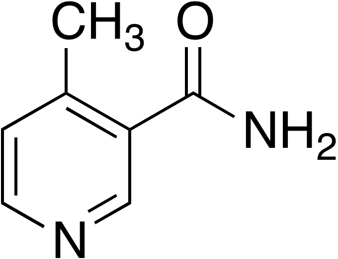 4-Methylnicotinamide