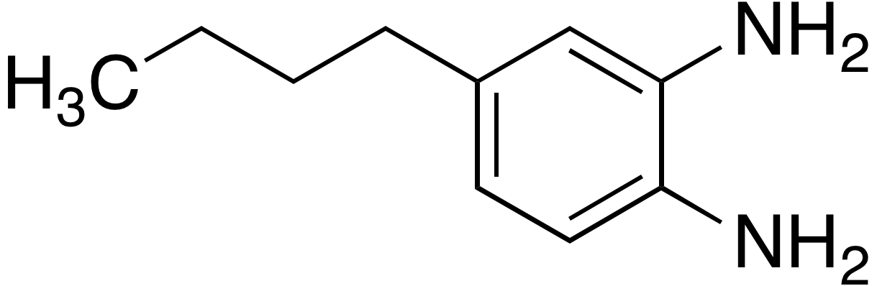 4-n-Butyl-1,2-phenylenediamine