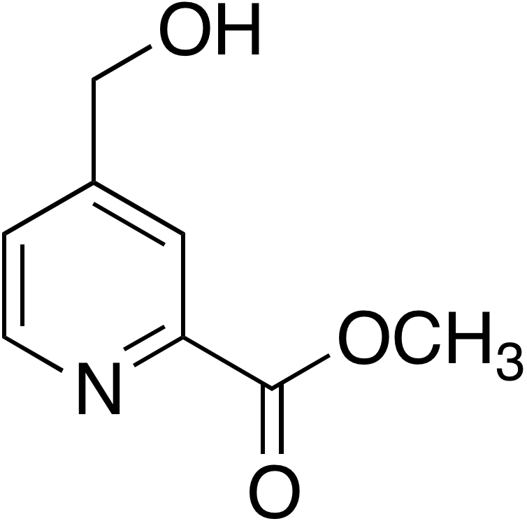 Methyl 4-hydroxymethylpyridine-2-carboxylate