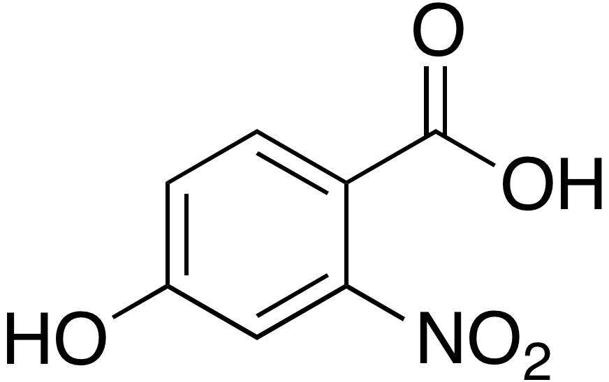 4-Hydroxy-2-nitrobenzoic acid