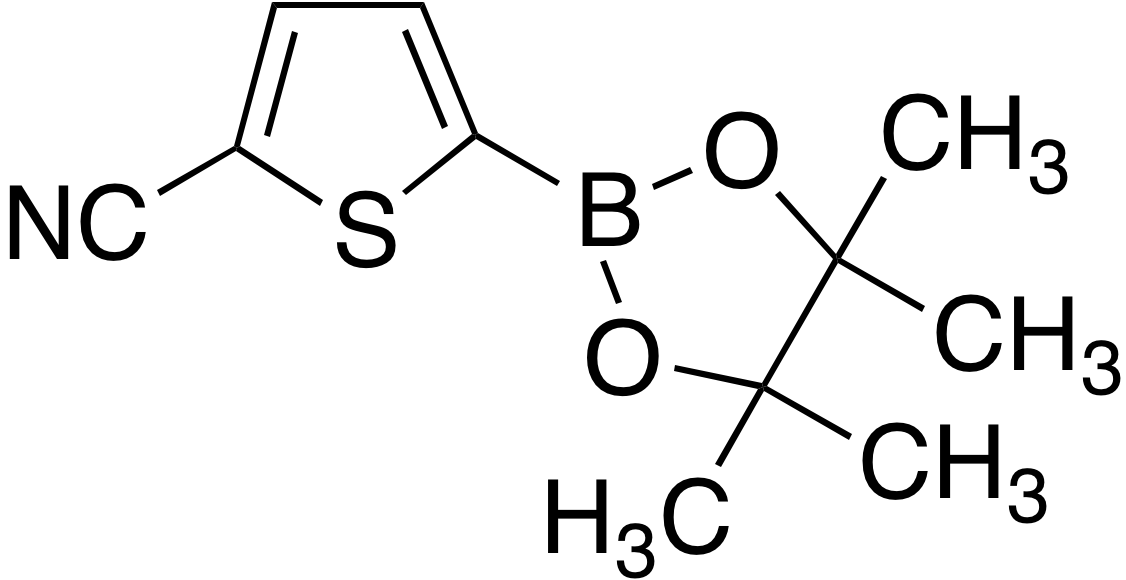 5-Cyanothiophene-2-boronic acid pinacol ester