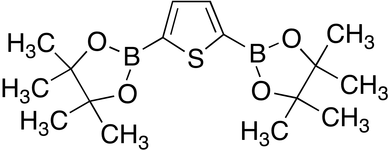 Thiophene-2,5-bis(boronic acid pinacol ester)