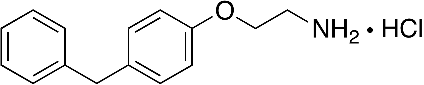 2-(4-Benzylphenoxy)ethanamine hydrochloride