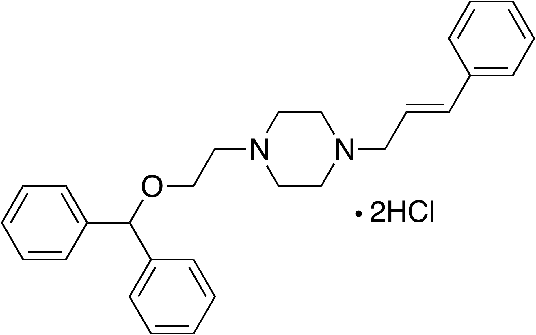GBR12783 dihydrochloride
