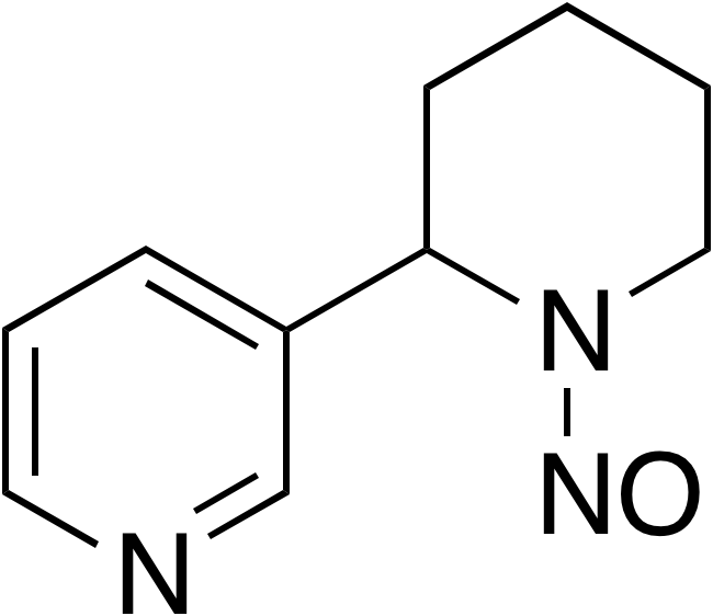 N-Nitroso Anabasine