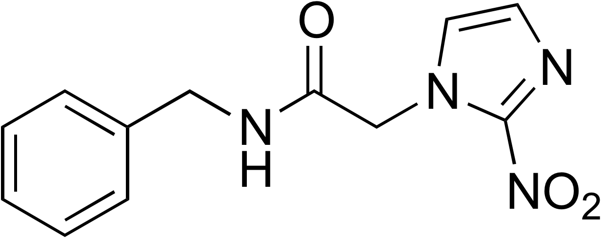 Benznidazole