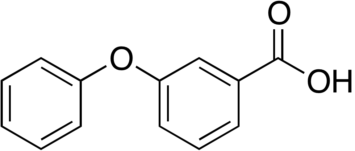 3-Phenoxybenzoic acid