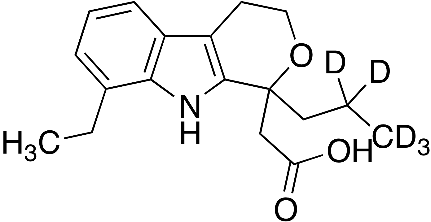 Etodolac-d<sub>5</sub> impurity G