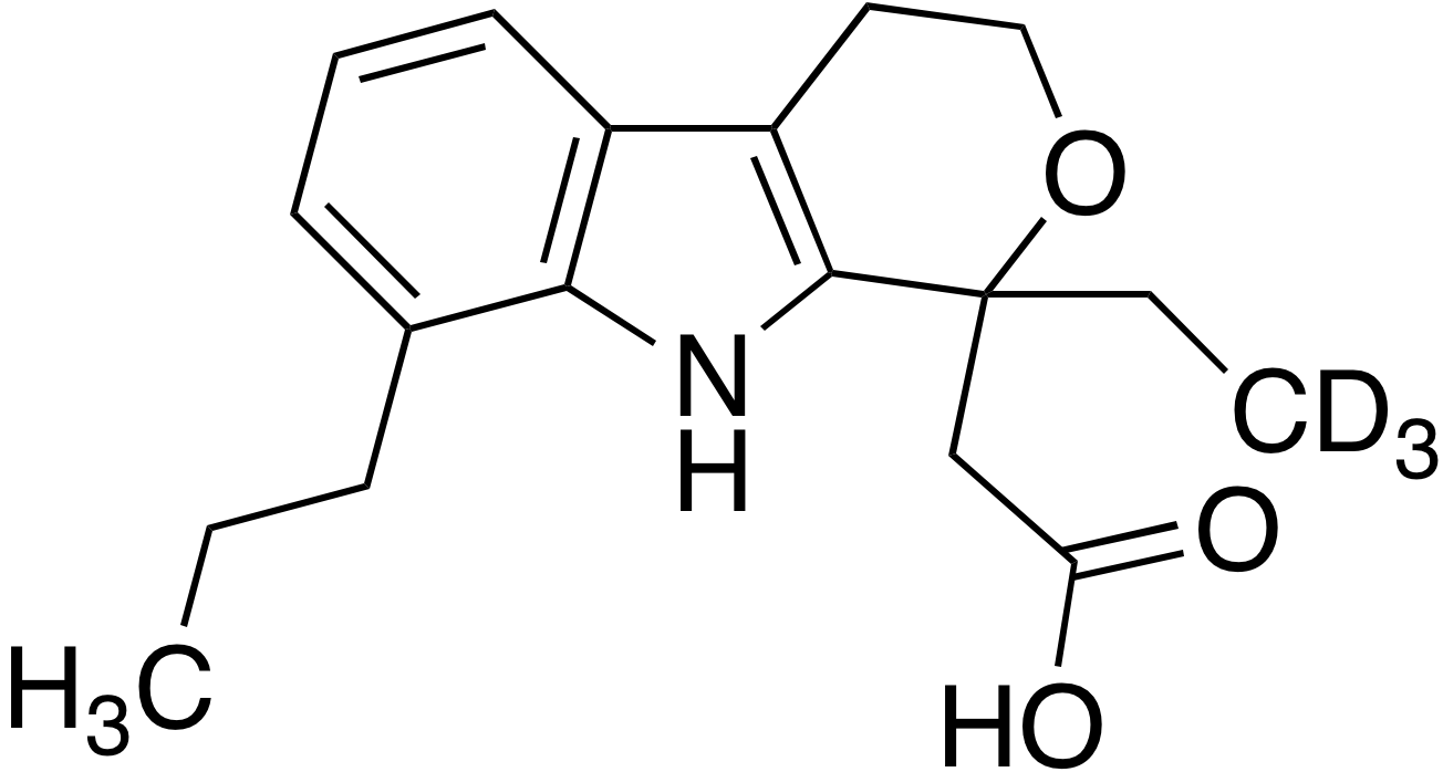 Etodolac-d<sub>3</sub> impurity E