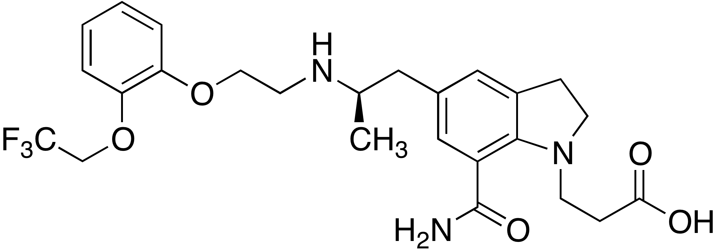 Silodosin Metabolite