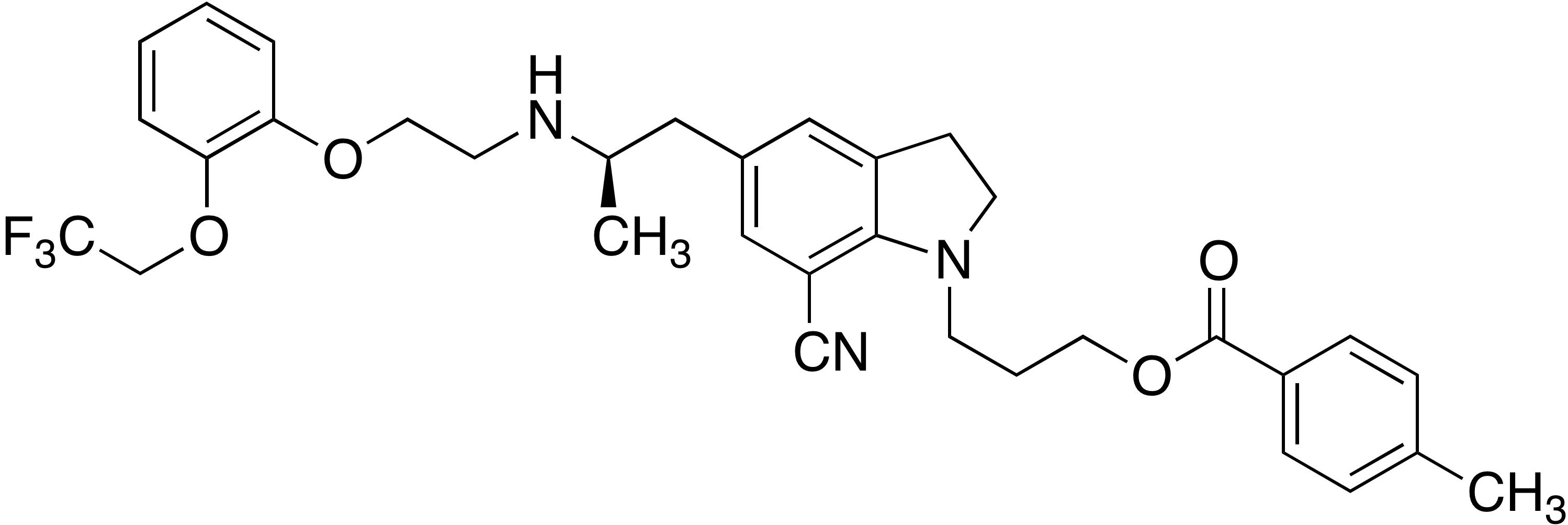 Silodosin impurity 8