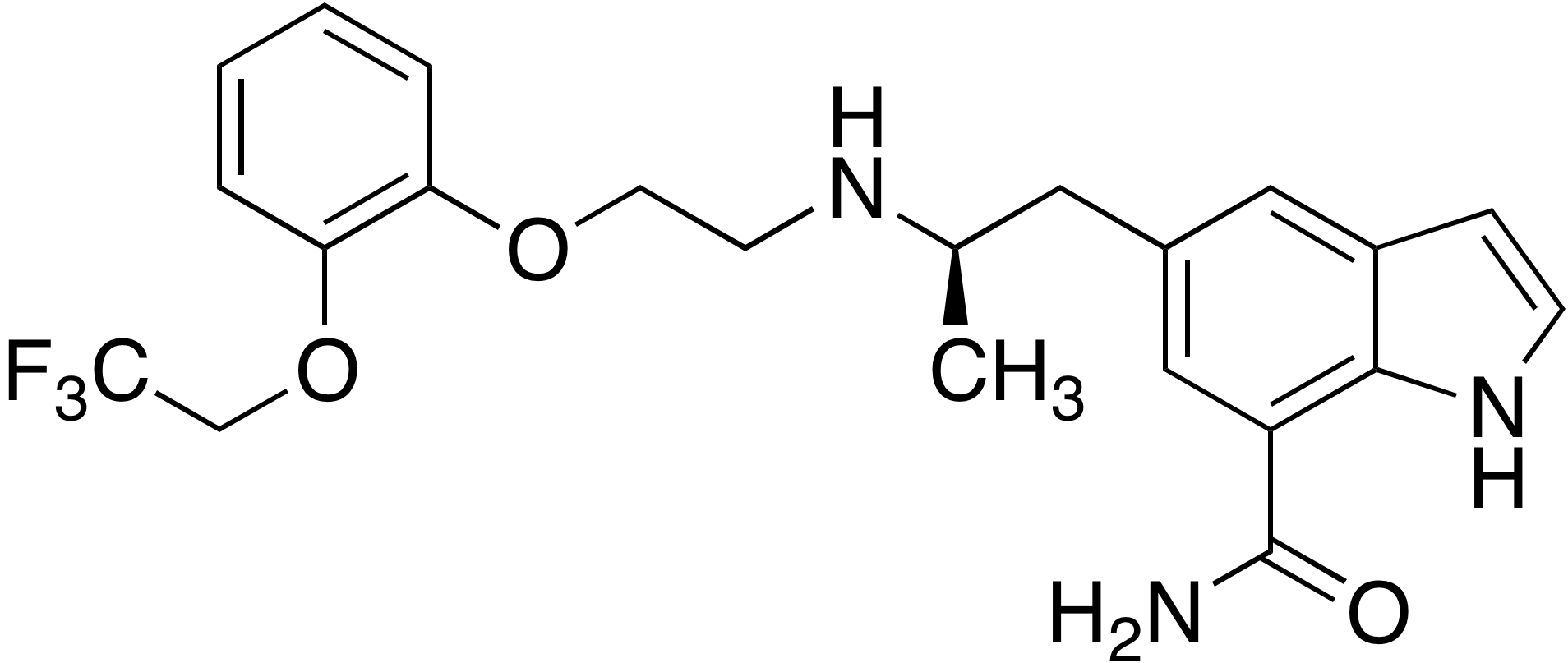 Silodosin impurity 13