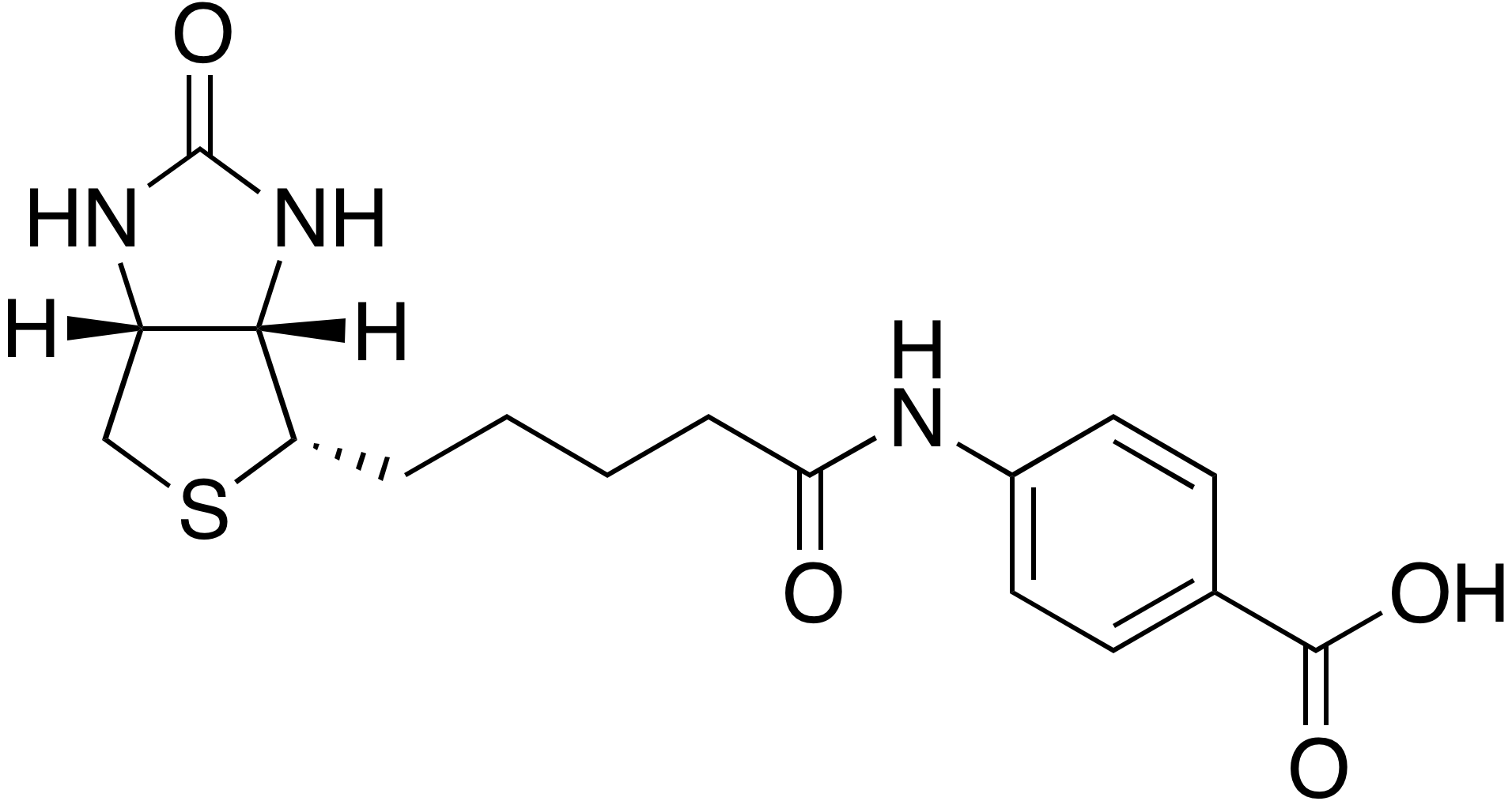 N-(+)-Biotinyl-4-aminobenzoic acid