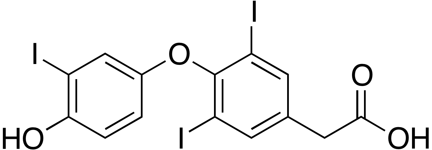 LevothyroxineEP impurity C
