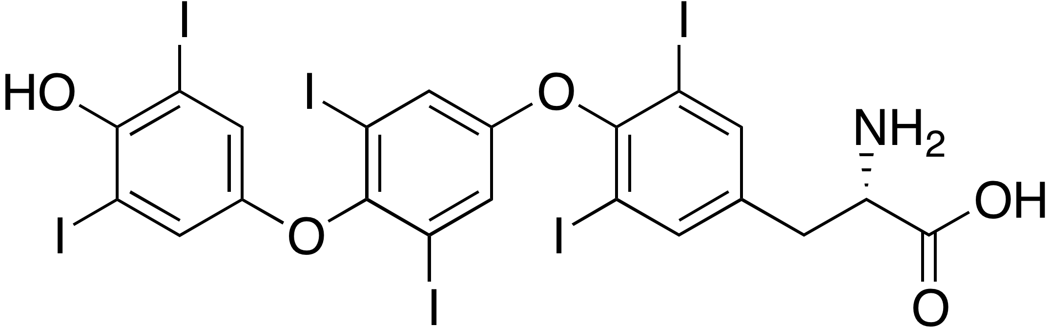 LevothyroxineEP impurity F