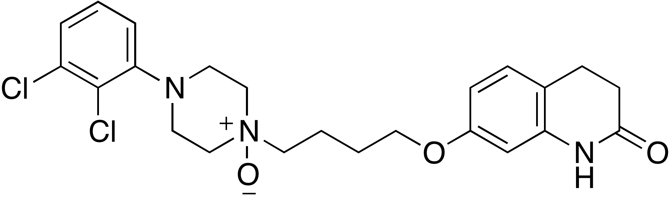 Aripiprazole N1-oxide