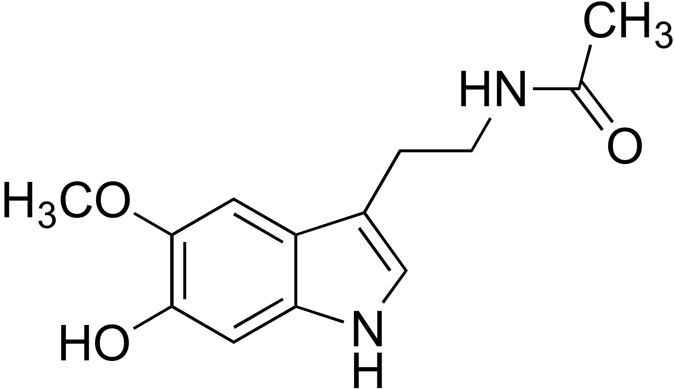 6-Hydroxymelatonin