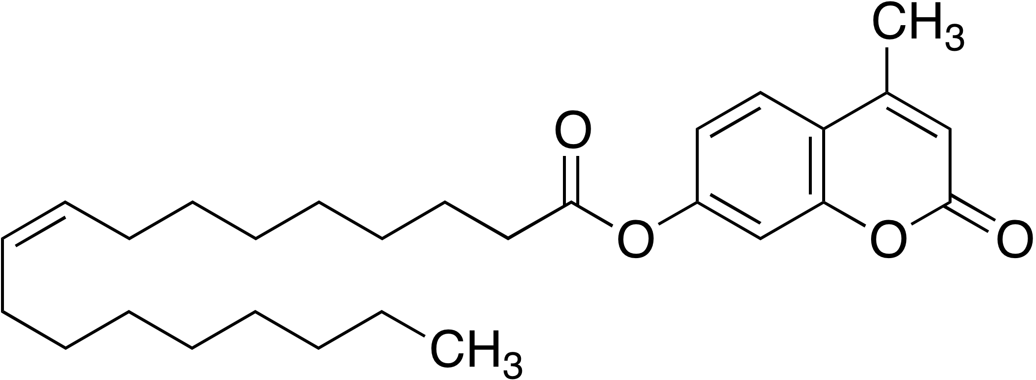 4-Methylumbelliferyl oleate