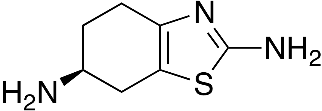 (S)-(-)- 2,6-Diamino-4,5,6,7-tetrahydrobenzothiazole