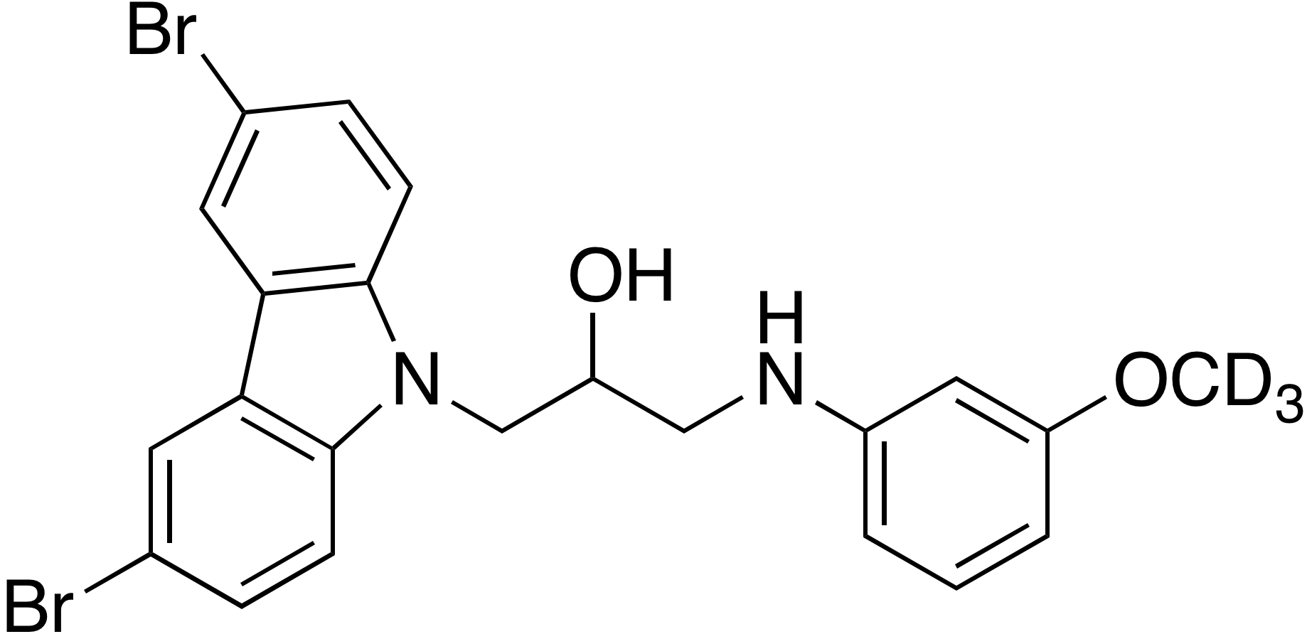 P7C3‐OMe-d<sub>3</sub>