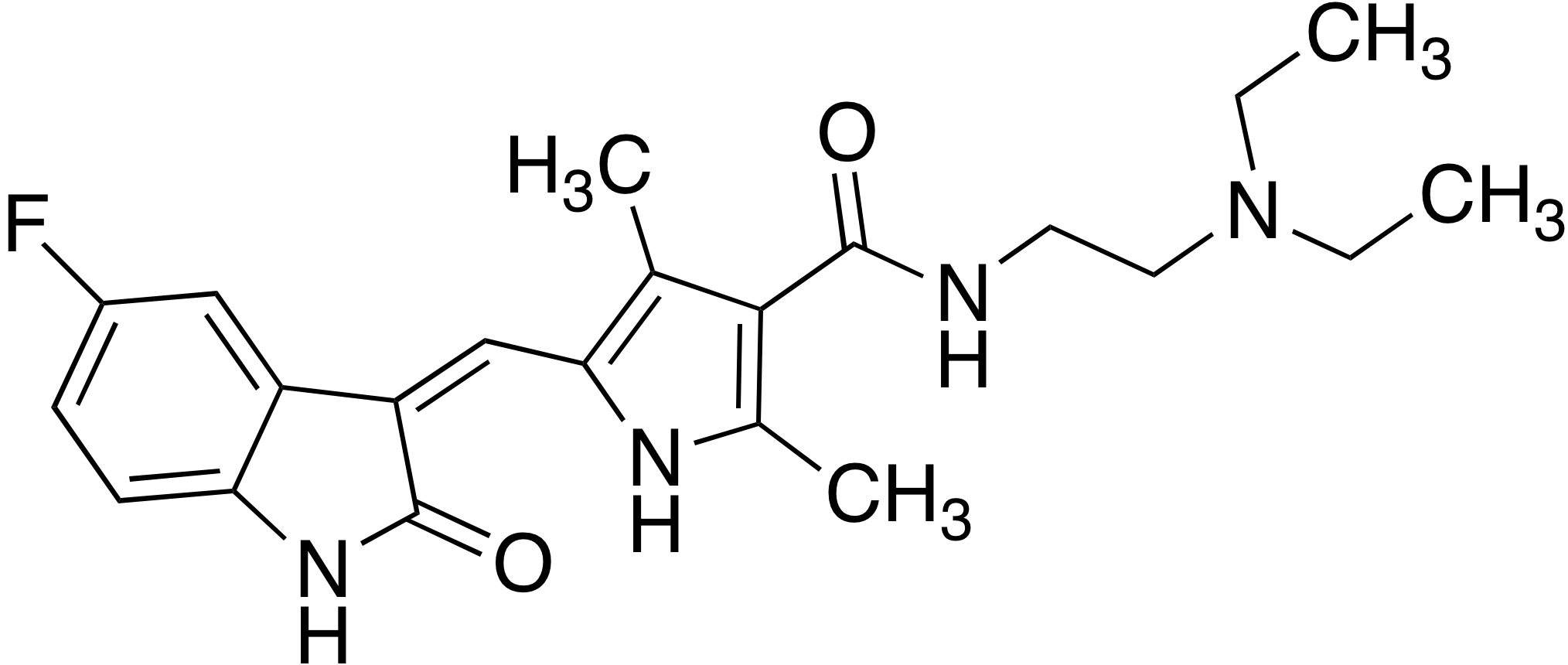 Sunitinib