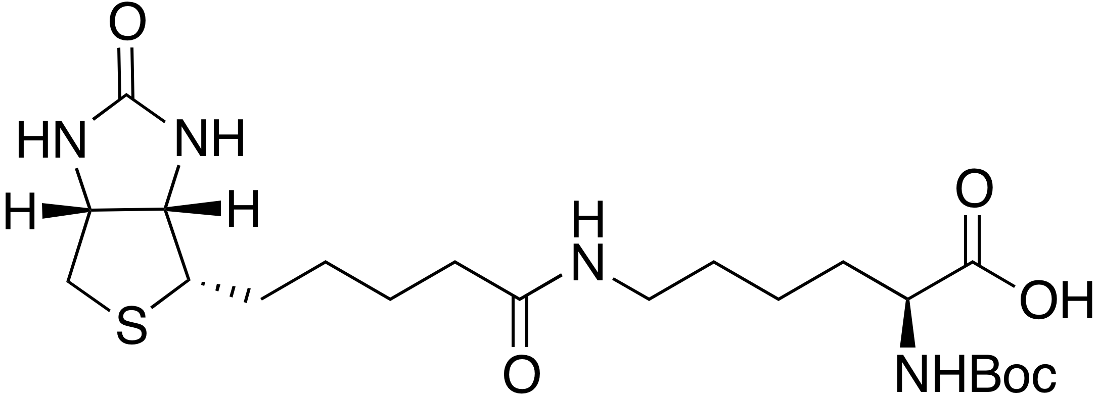 Nα-Boc-biocytin