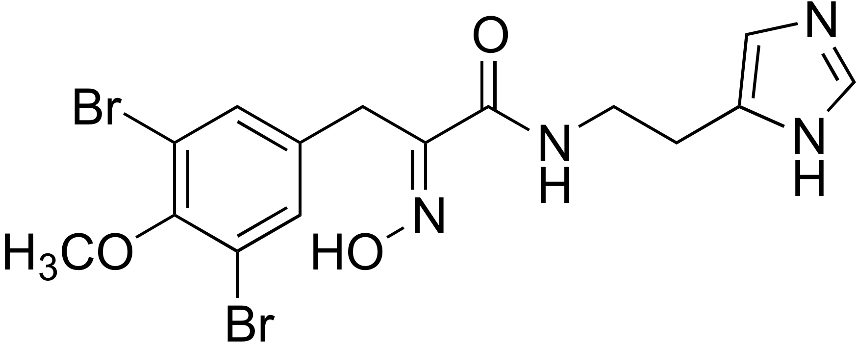 5-Bromoverongamine