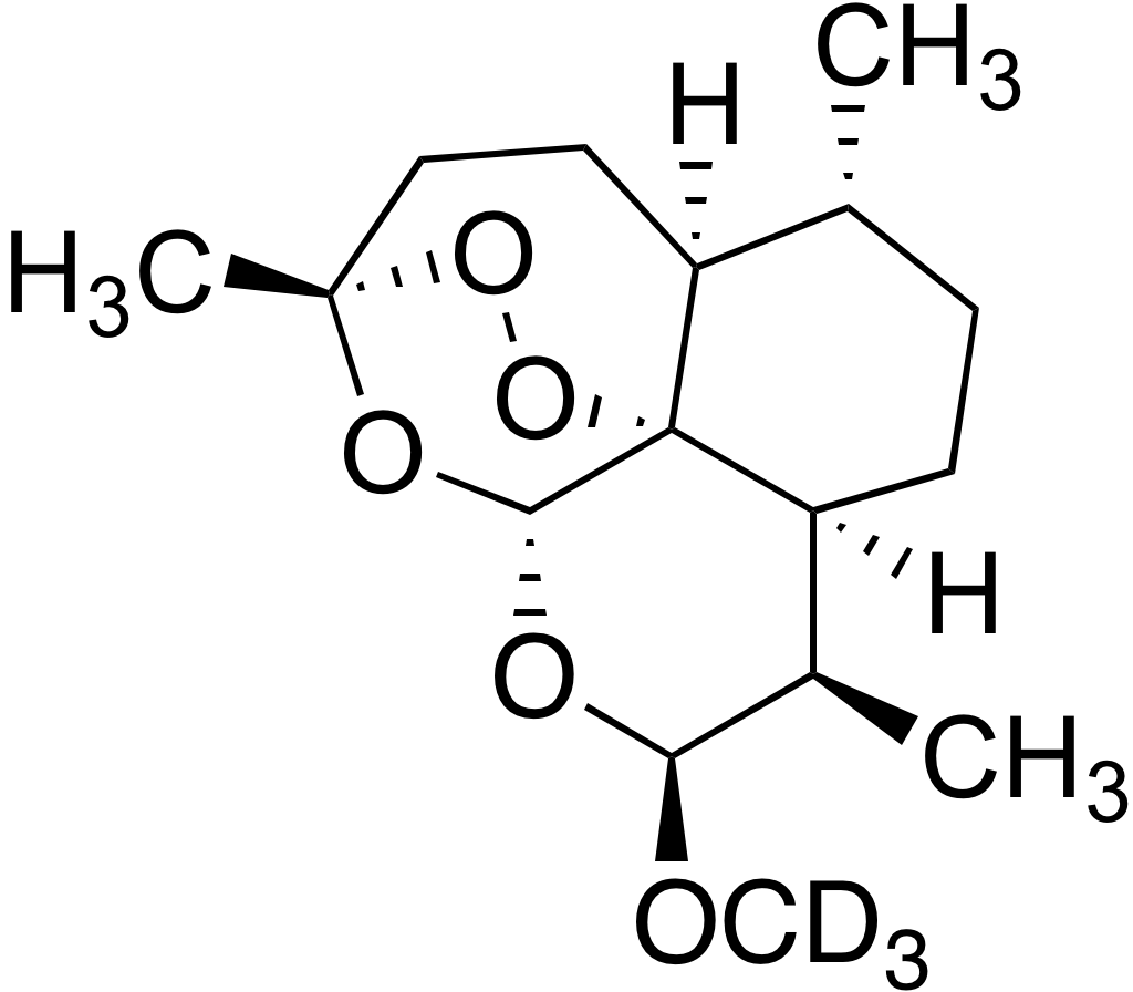 Artemether-d<sub>3</sub>