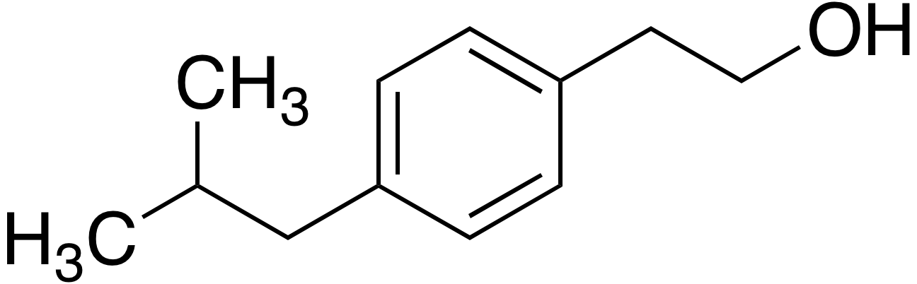 Ibuprofen impurity Q