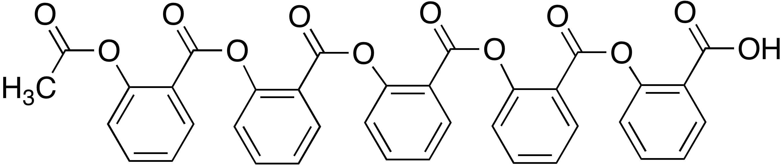 2-[[2-[[2-(Acetyloxy)benzoyl]oxy]benzoyl]oxy]benzoic acid 2-[(2-carboxyphenoxy)carbonyl]phenyl ester